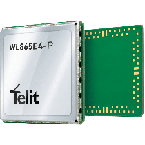 Telit Wi-Fi/BLE5 Embedded Modul