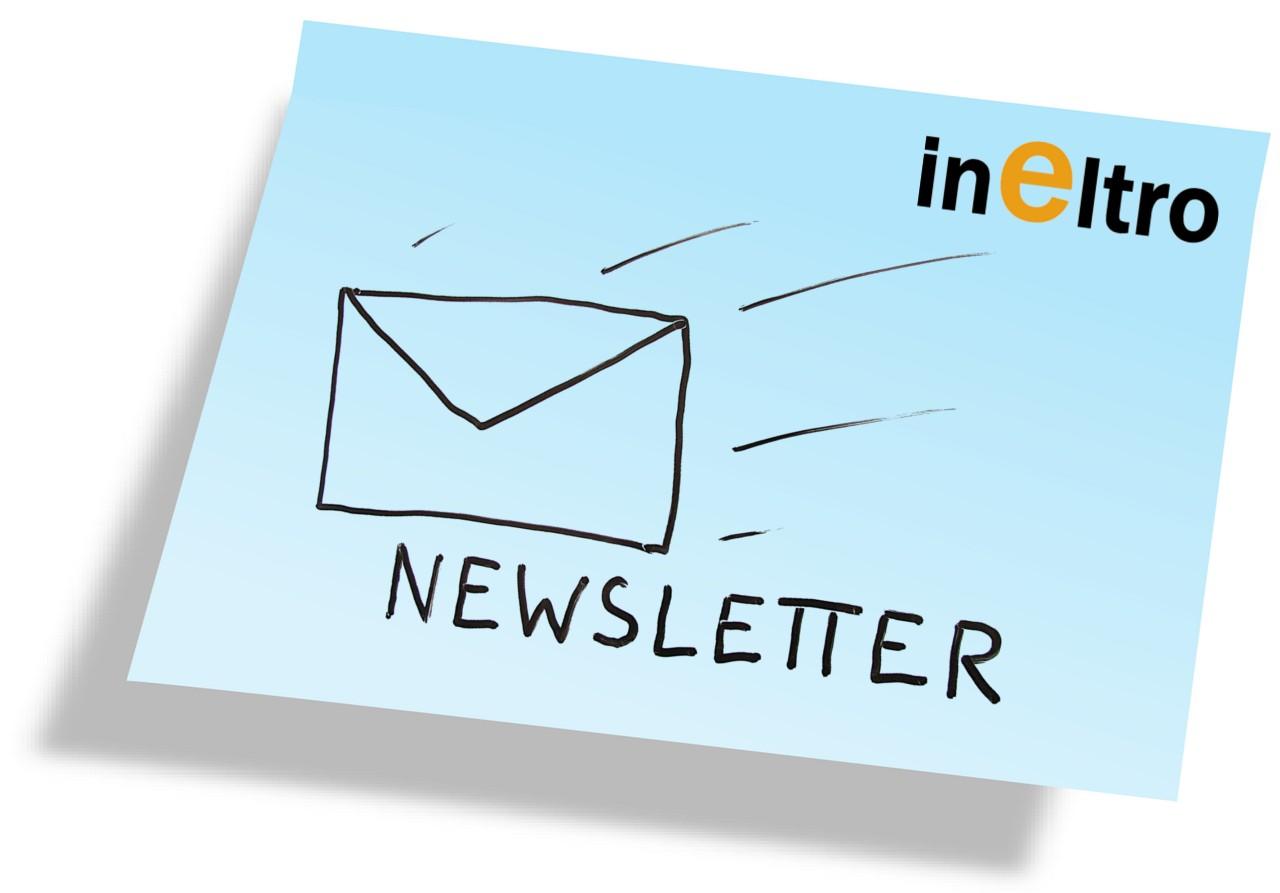 Ineltro Newsletter
