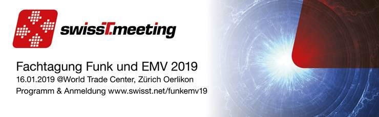 Fachtagung Funk & EMV 2019